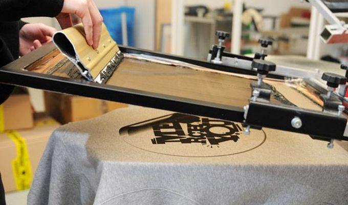 Тампонная печать